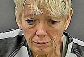 Mujer que mató a su mascota