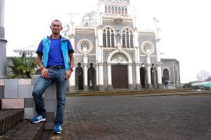Federico Ramírez califica su carrera como exitosa