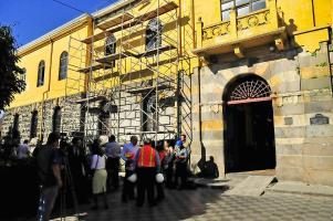 El Liceo de Costa Rica tendrá una cara renovada muy pronto