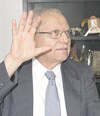 Helio Fallas, ministro de Hacienda, pide la aprobación de la Ley para Mejorar la Lucha contra el Fraude Fiscal