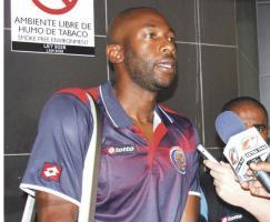 Chope fue nombrado como técnico de la Tricolor