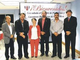 El Círculo de Periodistas y Locutores Deportivos de Costa Rica estrenará junta directiva