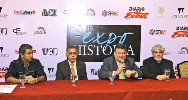 Pablo Vargas, productor, dio detalles de la actividades
