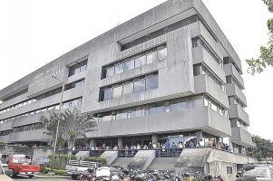La Municipalidad de San José impuso su ley mordaza a los vendedores de periódicos