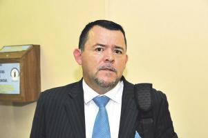 Rafael Rodríguez, abogado de Alejandro Guzmán