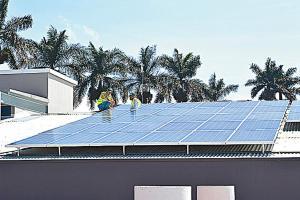 En los próximos días Aresep convocará a audiencia para discutir las tarifas de energía producida con fuentes como paneles solares