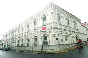La oficina de Patrimonio del MEP realizará los planos y fijará el presupuesto