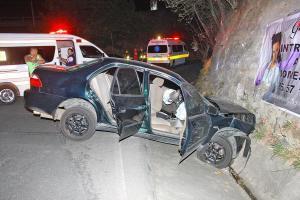 Katherine Rivera Montero, falleció dentro de una ambulancia de la Cruz Roja