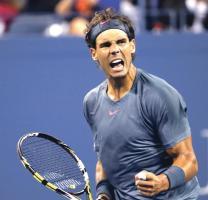 El tenista español, Rafael Nadal se encuentra de visita en Costa Rica