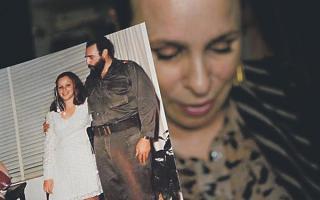 Del romance entre Natalia y Fidel nació Alina