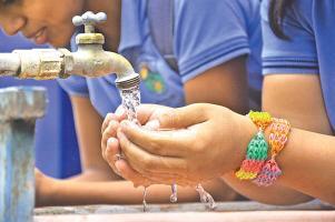 Elevaron el derecho al agua potable ante la Comisión Interamericana de Derechos Humanos