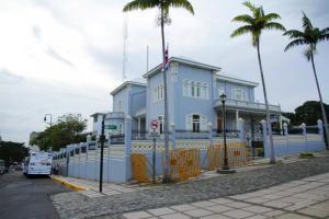 La Ministra asegura que les reitró que el Centro de Patrimonio nunca estuvo de acuerdo con el proyecto
