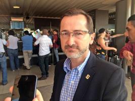 Juan Carlos Rojas no ve imposible que el Herediano y Alajuelense derroten al América