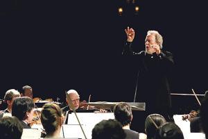 Los intérpretes ensayaron con mayor motivación estos días en el Centro Nacional de la Música, ubicado en Moravia, San José.