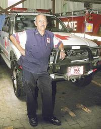 """""""Cofalito"""" es una institución en la Cruz Roja de Alajuela"""