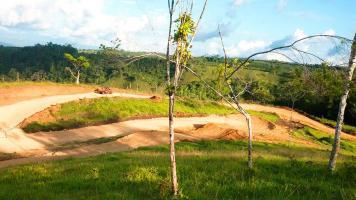 La pista de Finca Chupa Lajas fue rediseñada para la Copa DIARIO EXTRA de mañana
