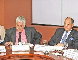 La salida de Melvin Jiménez inicia el proceso de reacomodo de gabinete que incluye la llegada de un ministro de Comunicación