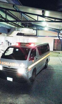 En el teléfono 2528-0000 la Cruz Roja recibirá las denuncias por sospechas de hurto o mala actuación por parte de su personal