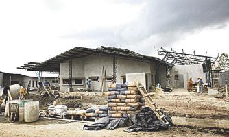 China Tecc tiene previsto construir su planta en la Zona Franca de Puntarenas