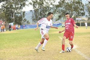 Palmares llega como principal favorito para la final porque jugará en casa luego del empate a 2 en el partido de ida