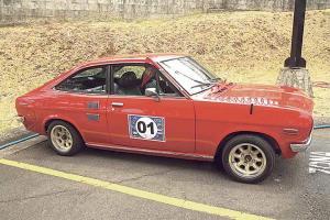 Carro  Nº 1, primer lugar de la competencia
