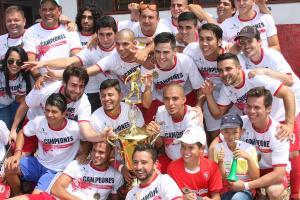 Palmares jugará la próxima temporada en la Liga de Ascenso ocupando el espacio de Siquirres que regresa a Linafa