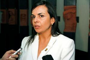 Marcela Guerrero contaría con el apoyo del PLN para presidir la Asamblea