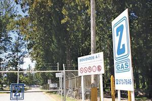 La distribución de gas de cocina que comercializa la empresa Gas Zeta se  ha tornado lenta, situación que causa  preocupación