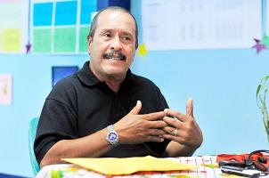 Francisco Rivas asegura que lo mental es el 95% de la preparación en un atleta de alto rendimiento y un 5% la parte física.