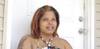 Los familiares de la mujer esperan que el bebé no tenga ningún daño