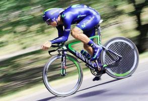 Andrey Amador tomará la salida este sábado en la primera etapa del Giro de Italia