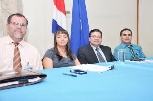 A Hernán Serrano, Karen Vargas, Carlos Mas y Gilbert Arias se les dio un mes más para que analicen la composición de las listas de espera en Cardiología del México