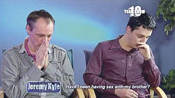 Paul y Lee quedaron anonadados