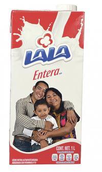 Economía nica con  toda la leche