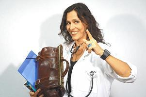 Ana Istarú se adjudicó el reconocimiento de mejor actriz