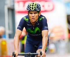 El ciclista nacional quiere cerrar con todo las últimas etapas y desde ya alista una sorpresa