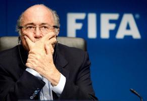 Joseph Blatter planea reelegirse comopresidente de FIFA