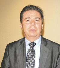 Julián Solano confesó a DIARIO EXTRA que Jorge Hidalgo compartirá con los presidentes de los clubes durante una reunión esta tarde