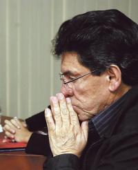 Minor Vargas está recluido en el Complejo Correccional Federal de Coleman, en Florida