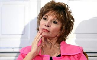 Isabel Allende asegura que está