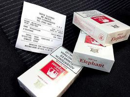 El contrabando de cigarros se ha potencializado en Costa Rica durante los últimos años
