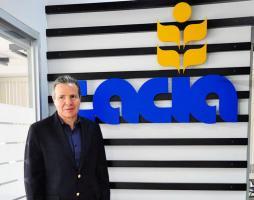 José Hernando, presidente de Cacia, denunció la obstaculización o cierre a la importación de materias primas como miel, papa y algunas especias