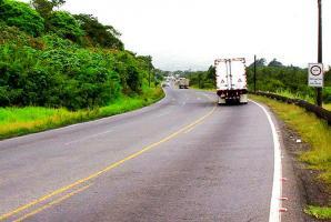 En Lanamme han rendido informes sobre el mal estado de las rutas nacionales y cada año se repite la historia