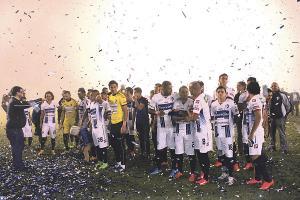 El Cartaginés presentó su planilla para el Torneo de Invierno 2015