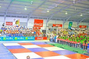 Los Juegos Deportivos Nacionales reunirán a 5.253 atletas en la Zona Norte