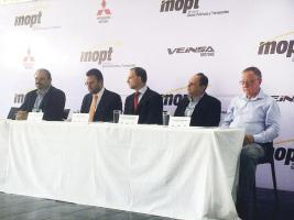 Mediante BID-MOPT los ayuntamientos recibirán capacitación en cuanto a caminos, además de los vehículos
