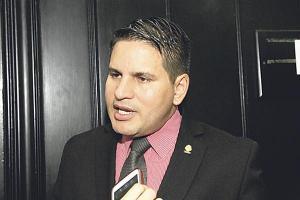 Alvarado comentó que hace unas semanas se hizo una prueba del sistema la cual dio resultados inmediatos