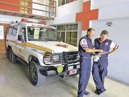 Las dificultades económicas que enfrenta la Cruz Roja tienen varios años