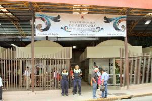 El nuevo mercado se ubica al sur de la CCSS en San José