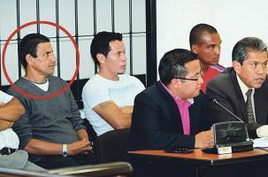 Sergio Morales tiene varios años de jugar en varios clubes de Centroamérica
